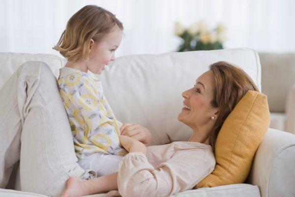 Mama Vapitanja Odrastanje Deca Porodica