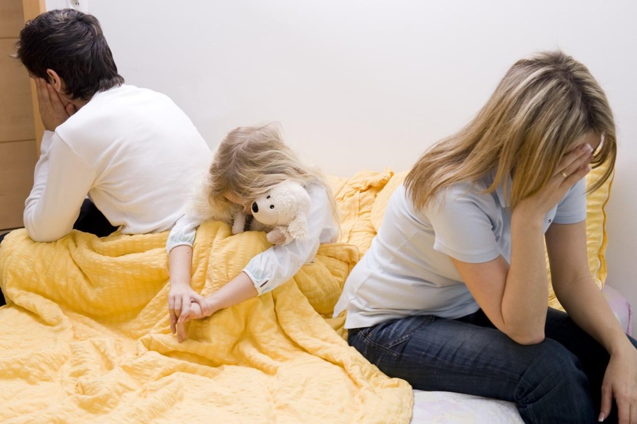 razvod deca porodica odrastanje vaspitanje
