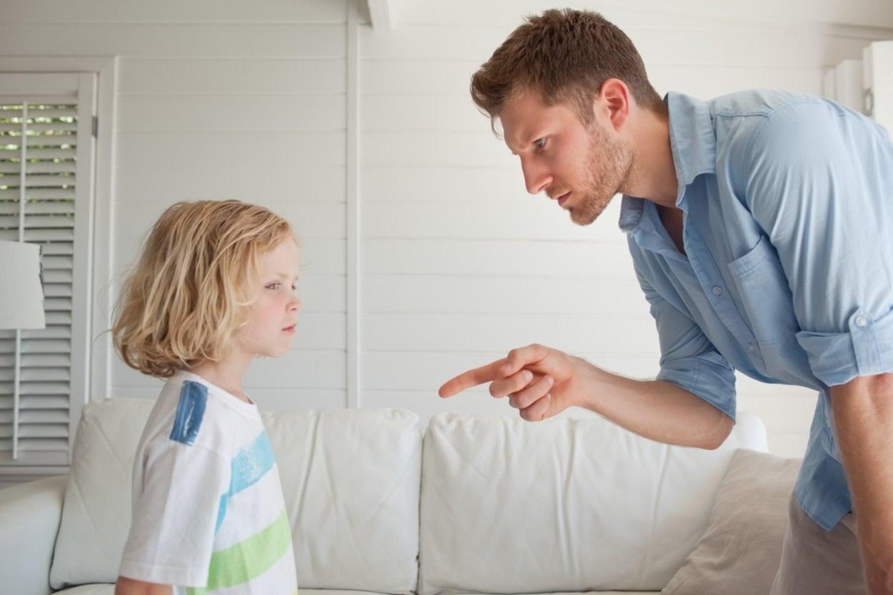 Kažnjavanje, deca, fizičko kažnjavanje, batine