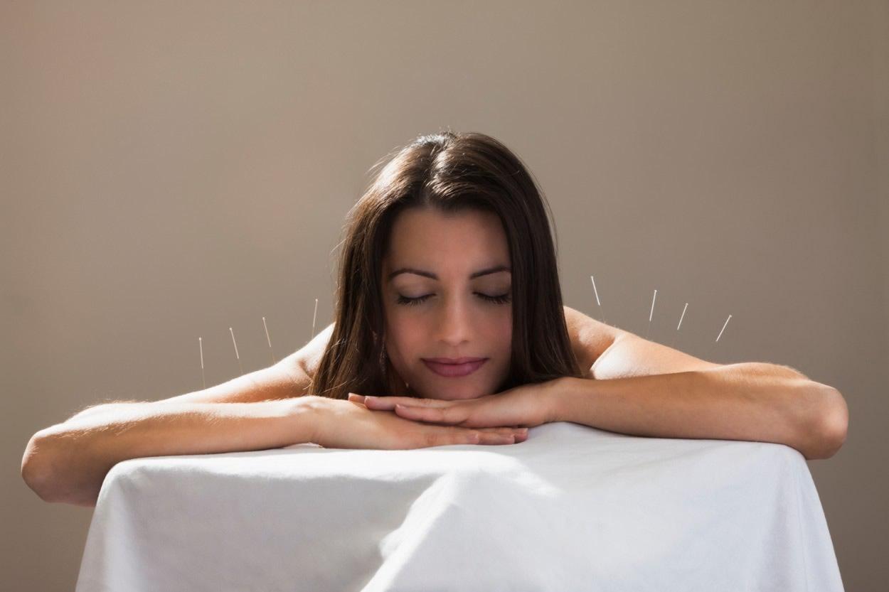 Alternativna medicina, spa, masaža