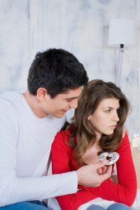 Par, Ljubav, Izvini