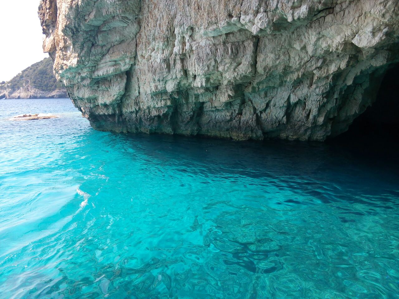 10 Plaža Krfa