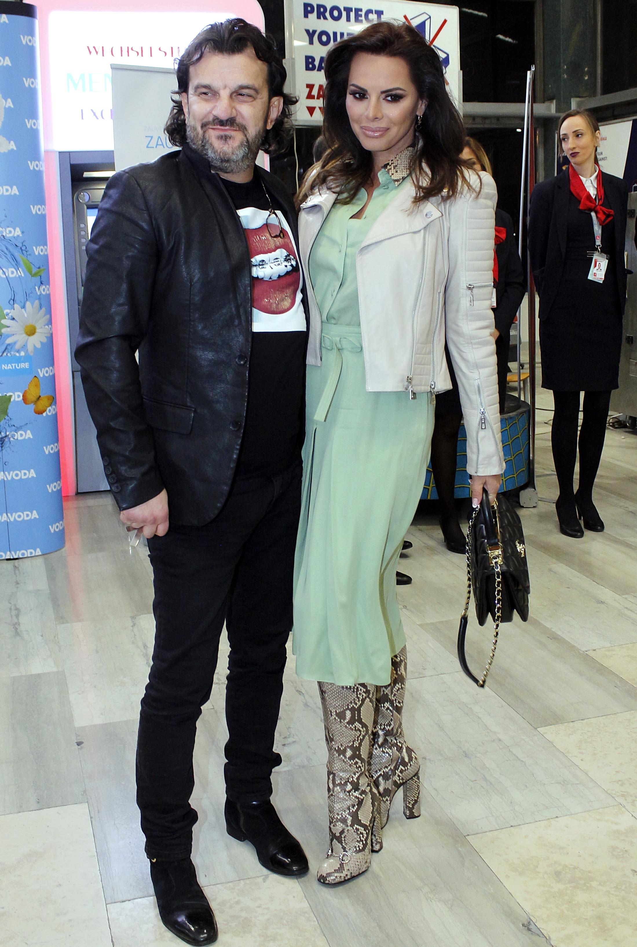 Aca i Sonja Lukas