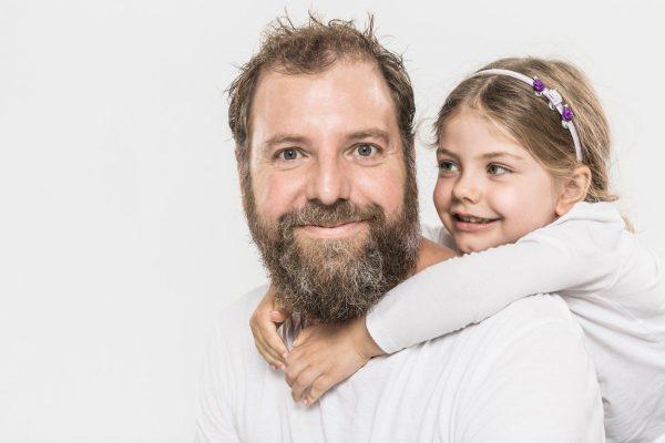 Tata i ćerka