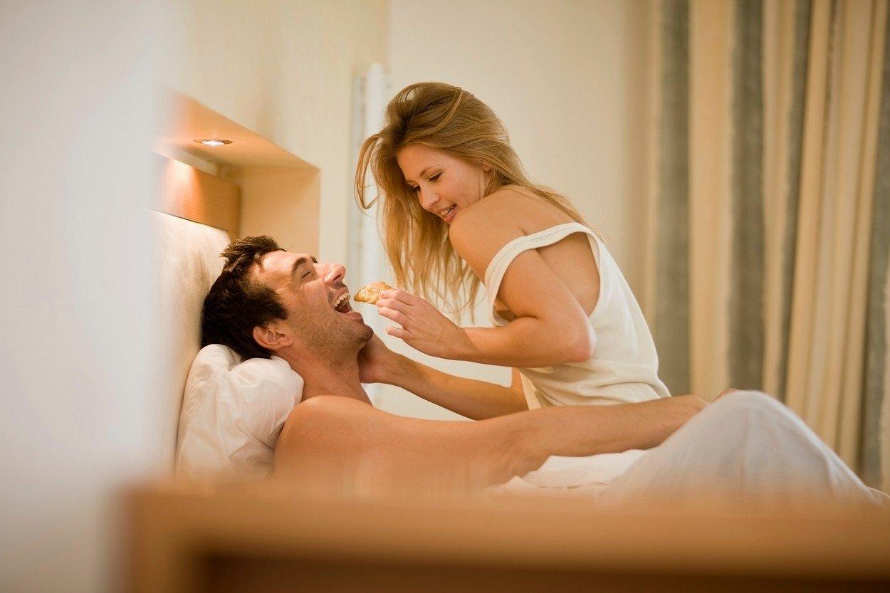 Par, Krevet, Kiša, Seks, Ljubav, Veza