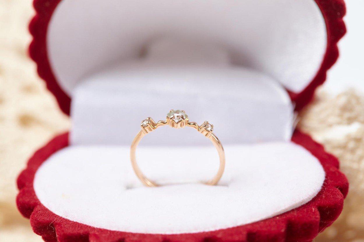 zlatan prsten