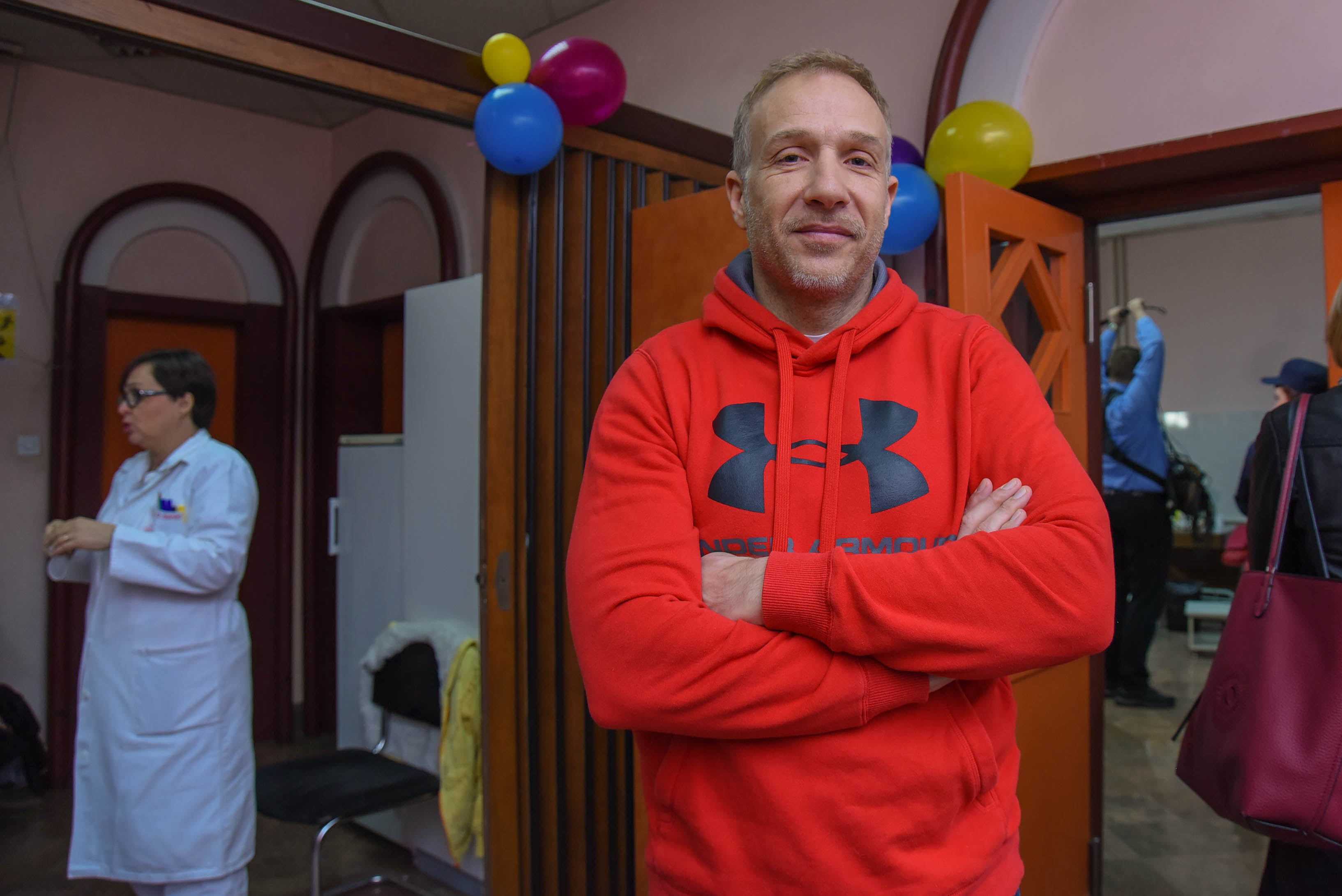 Milan Kalinić o zdravom životu: Ako imate poroke, neka oni ...
