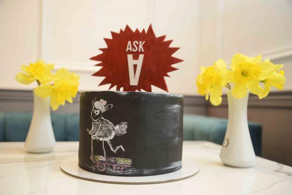 Torta aska