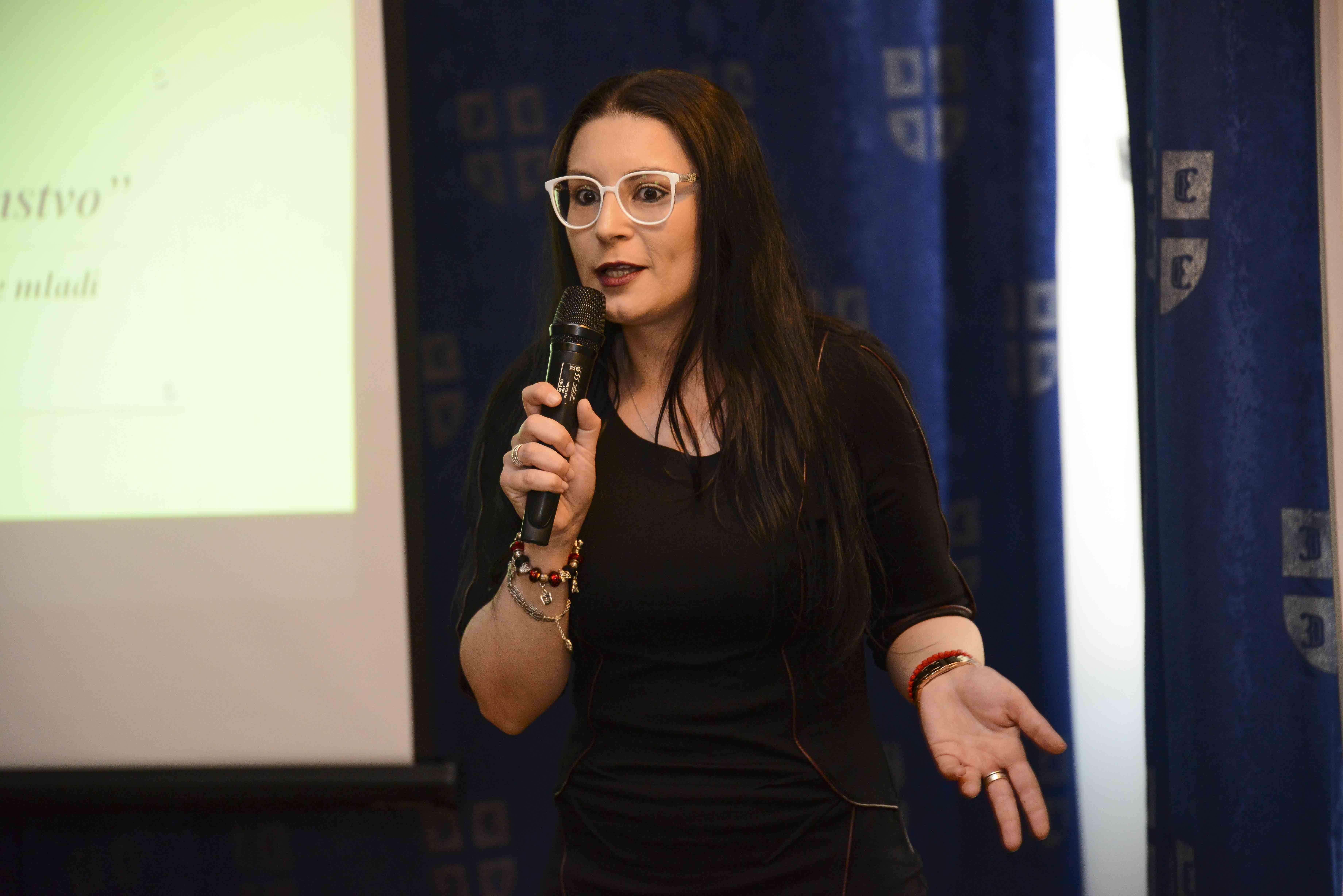 Milica Marinković