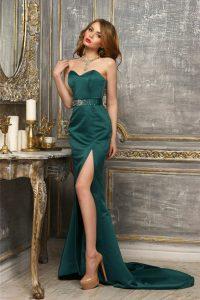 haljina, devojka, elegancija, svečana haljina