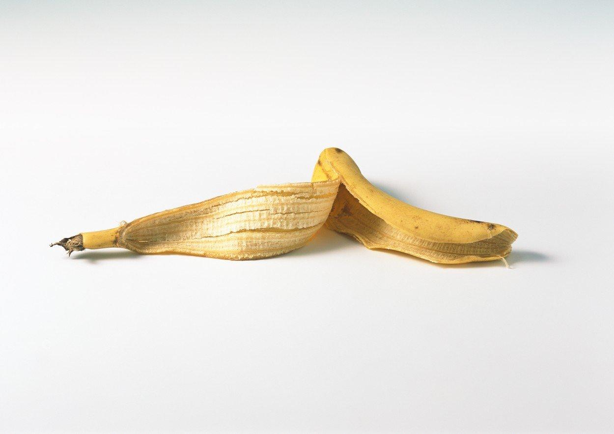 Banana, kora od banane