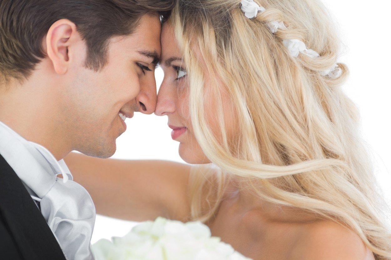 venčanje, par, ljubav, svadba