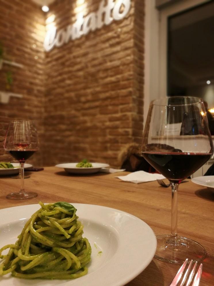 italijanski uz kuvanje, pesto đenoveze