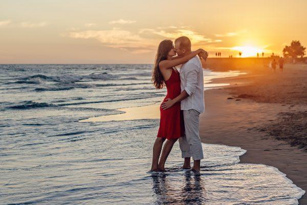 Par, partneri, ljubav