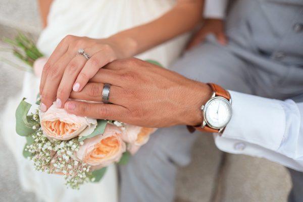 Svadba, mlada, venčanje