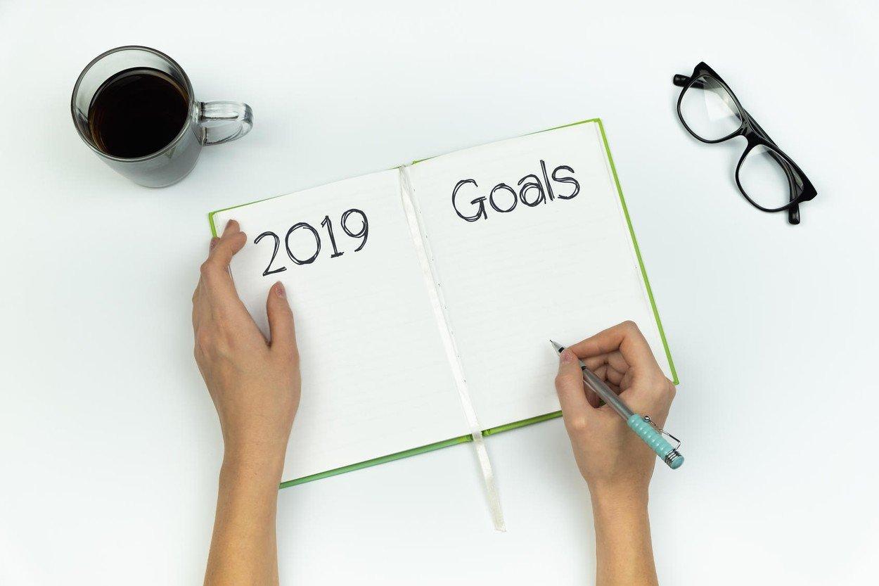 ciljevi, nova godina, odluke