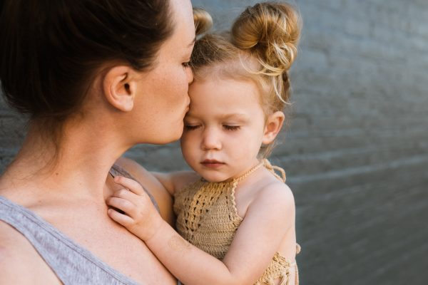 mama i ćerka