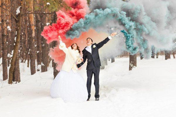zima, venčanja, ljubav, veze, brak